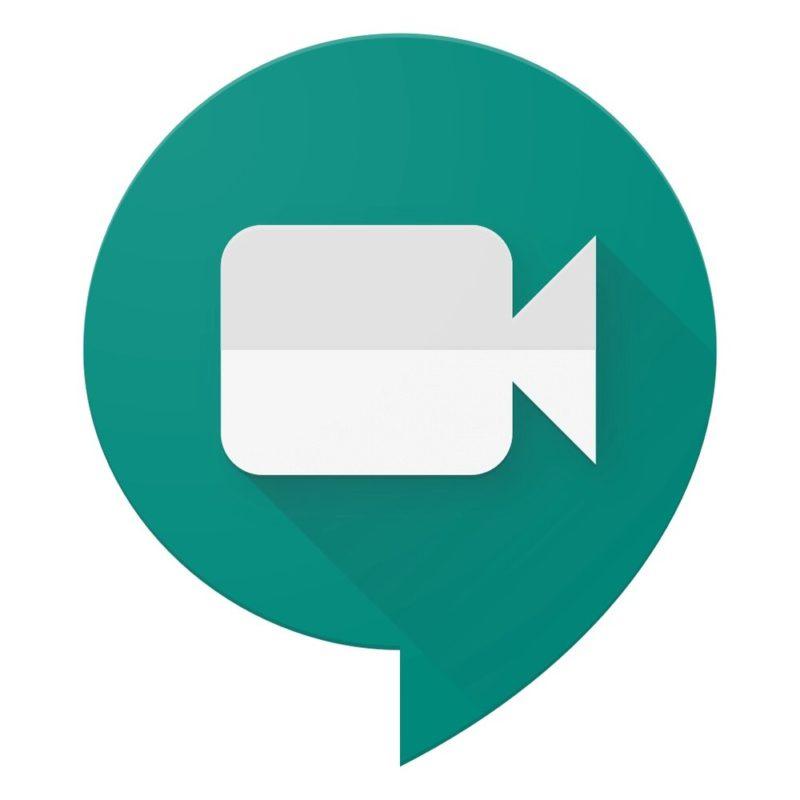 Google Meet wyciszy szumy w tle rozmowy
