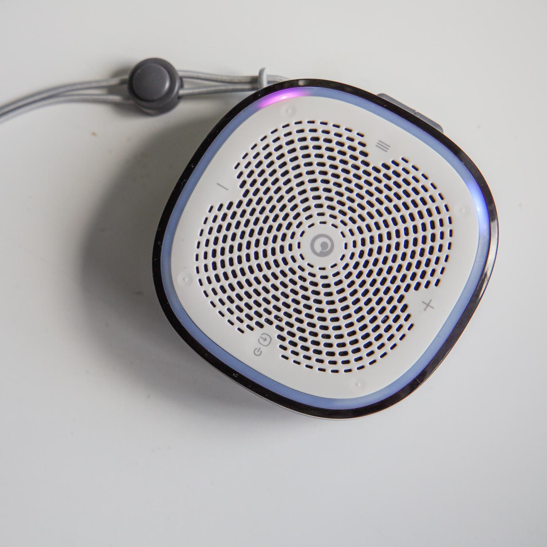 Pure StreamR Splash – sprytny głośnik z radiem i niezłym basem