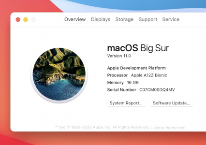 WWDC 2020: Apple rezygnuje z Intela, nowe Maki z procesorami Apple Silicon!