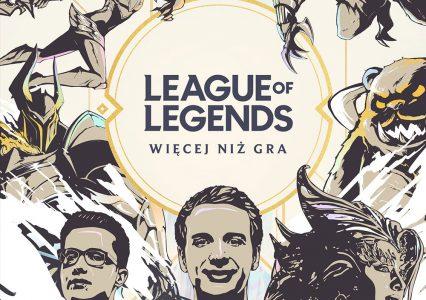 """""""League of Legends – więcej niż gra"""" – zwiastun filmu"""