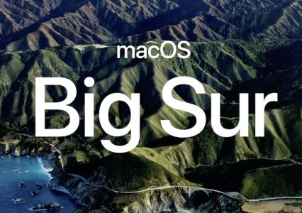 macOS 11.5 Big Sur – oficjalna lista zmian