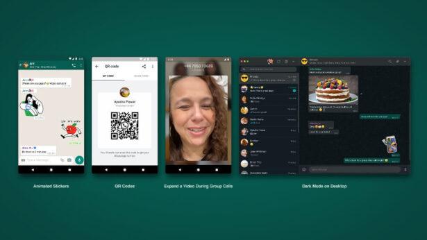 dailyweb whatsapp nowosci zestawienie