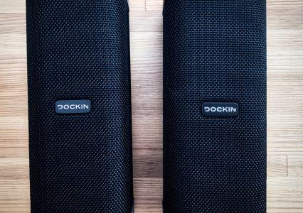 Dockin D Mate Direct: naprawdę świetny duet