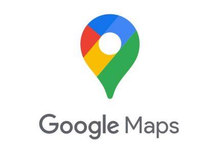 Nowe ikony w Mapach Google
