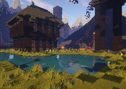 Grając w Minecrafta możesz już… odpalić Windowsa 95 i grać w Dooma