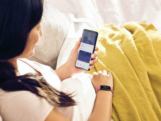 Opaska Fitbit Inspire 2