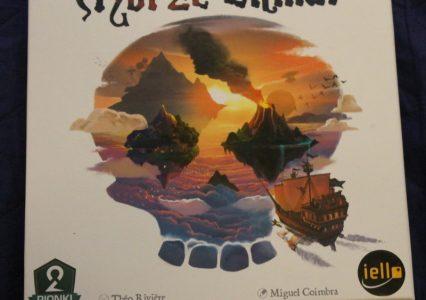 Morze kart – gra karciana idealna na wakacyjne, szybkie rozgrywki