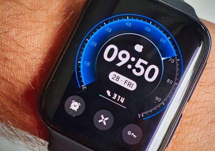 Oppo Watch ma predyspozycje na smartwatchowe podium – pierwsze wrażenia