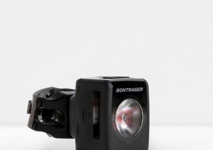 Wypalacz oczu, czyli Bontrager Flare RT – lampka do jazdy dziennej