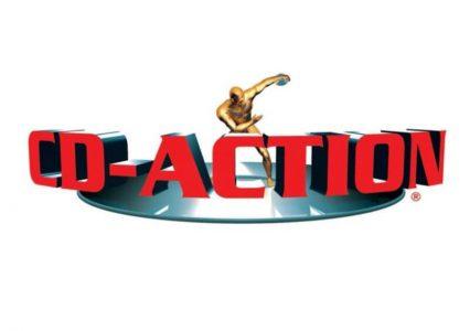 Już jest najnowszy numer CD-Action wydany przez Fantasyexpo