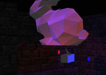Pierwsza gra 3D w całości napisana w CSS/HTML – zobacz niesamowitą przygodówkę