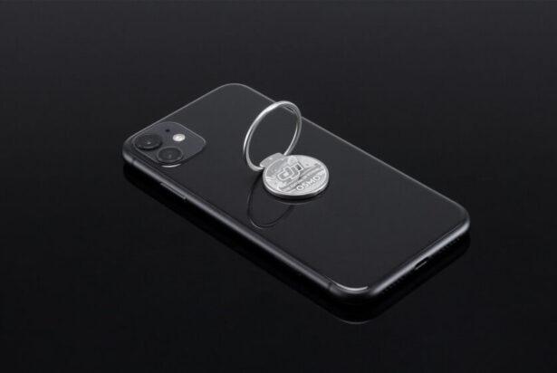 Pierścień DJI Osmo Mobile 4