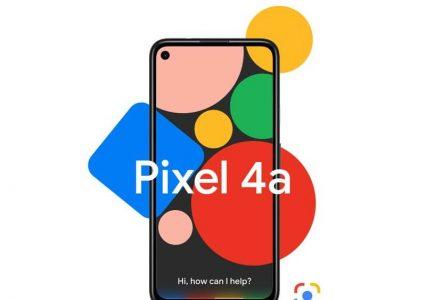 W końcu! Oto jest Google Pixel 4A