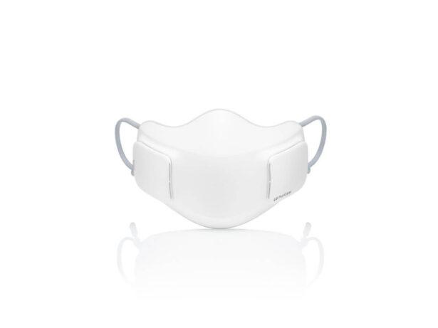 Oczyszczacz powietrza LG PuriCare Wearable Air Purifier