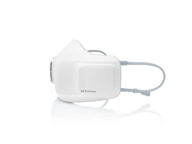 Oczyszczacz LG PuriCare Wearable Air Purifier