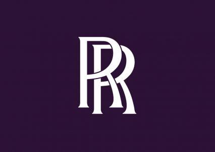 Rolls-Royce z nowym logo i chyba mamy tutaj mały falstart