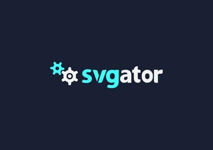 SVGator – narzędzie do tworzenia animacji SVG (pakiet darmowy)