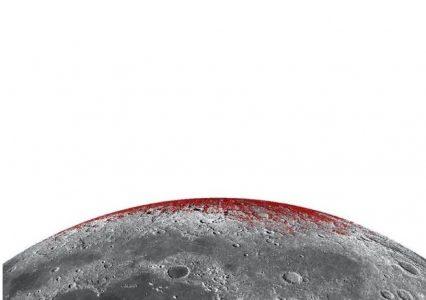 Czy Księżyc rdzewieje?