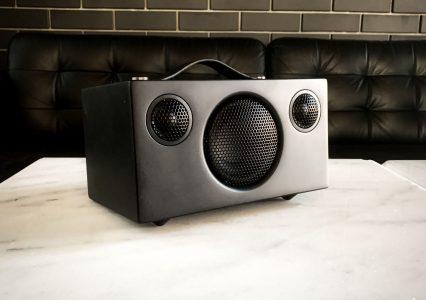 Świetne brzmienie w niepozornej obudowie. Poznajcie Audio Pro Addon T3+