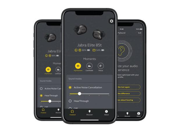 Elite 85t Sound ANC LB