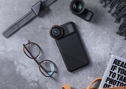 ShiftCam to akcesoria, które stworzą z Twojego telefonu fotograficzną bestię | IFA 2020