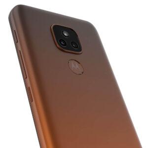 Motorola E7 1