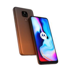 Motorola E7 3
