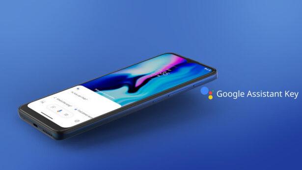 Motorola E7 4