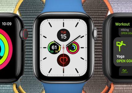 Poznajcie Apple WatchOS 7 z mnóstwem nowości oficjalnie | Apple Event 2020