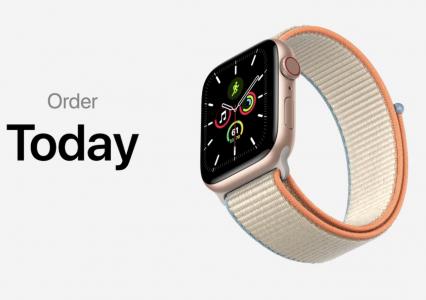 Poznajcie Apple Watch SE – budżetowy smartwatch od Apple – cena: 1299 zł   Apple Event 2020
