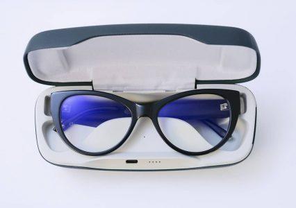 Fauna Audio Glasses- okulary z wbudowanymi głośnikami, czy to ma sens?   IFA 2020