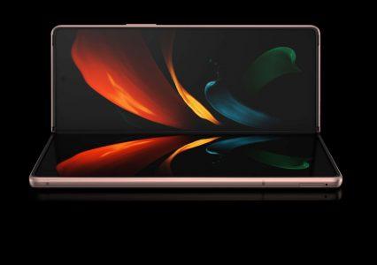 Samsung Galaxy Fold 3 z aparatem selfie pod ekranem. Niby super, ale…