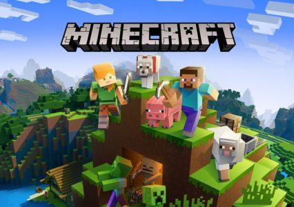 """Nowy kamień w """"Minecraft"""". Oto grimstone"""