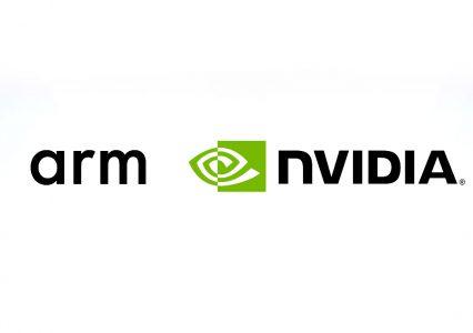 Nvidia kupuje ARM za 40 miliardów dolarów