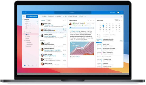 outlook new macos