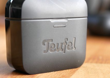 Słuchawki Teufel Airy True Wireless – czy zawojują rynek? Pierwsze wrażenia