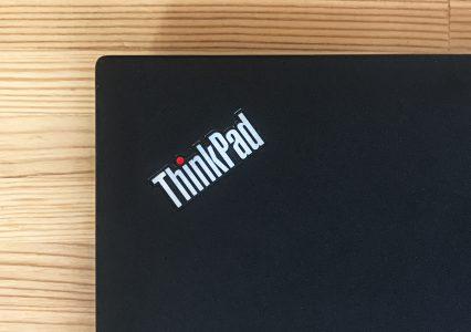 ThinkPad T14s Gen 1: pierwsze wrażenia z testowania biznesowego ultrabooka od Lenovo