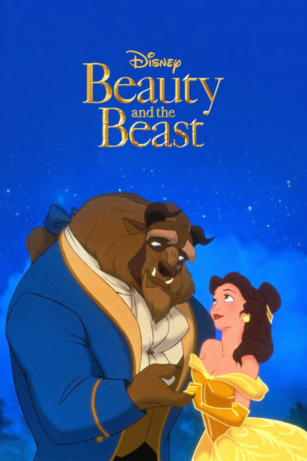 Beauty and the Beast 1991