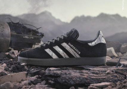 Adidas x Star Wars: kultowe sneakersy inspirowane Mieczem Ciemności