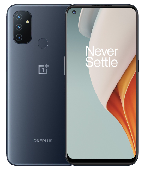 OnePlus Nord N100 Official