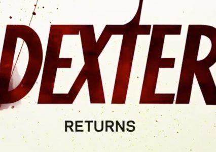 Dexter powraca! Kultowy serial ponownie pojawi się na ekranach