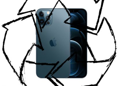 Brak ładowarki w iPhone 12 to zwykła eko-ściema. Apple stać na dużo więcej