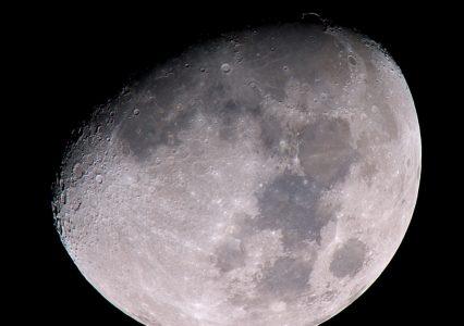 Internet na Księżycu. Nokia wprowadzi LTE na srebrny glob