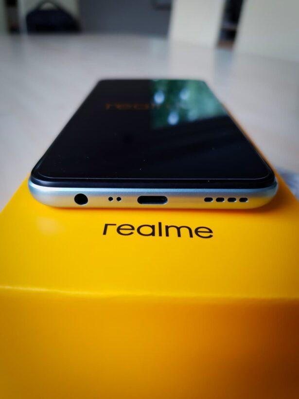 realme 7 4
