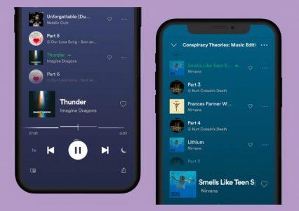 Nowości na Spotify! Platforma udostępni twórcom podcastów swoje zasoby muzyczne