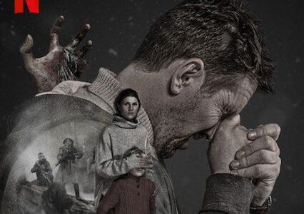 """Pandemia po rosyjsku, czyli podróż z Netflixem """"To the lake"""""""
