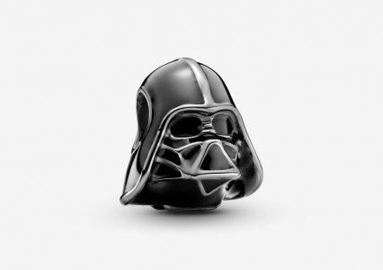 Kobiety kochają diamenty? Nie – STAR WARS!Pandora x Star Wars