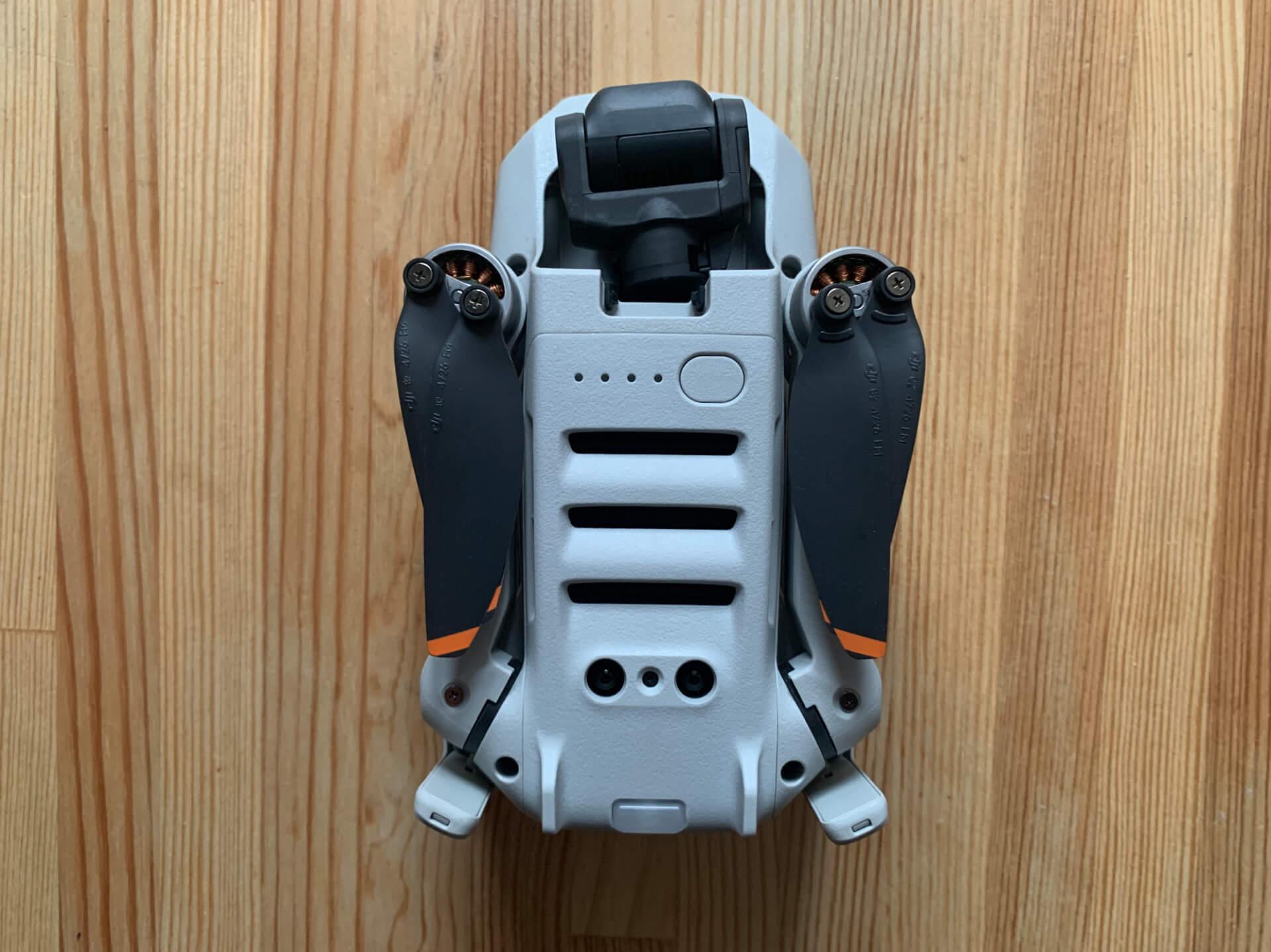 DJI Mini 2 bardzo ładny dron