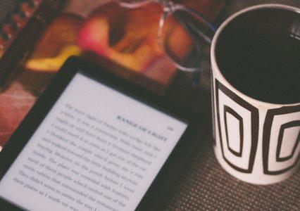 TOP 3 najlepszych czytników e-booków