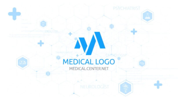 medical logo envato